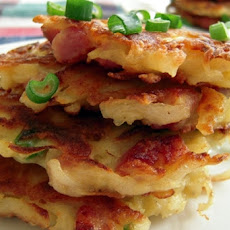 The Potato Pancake Principle by Joan Nathan