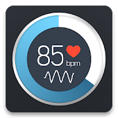 App Instant Heart Rate version 2015 APK