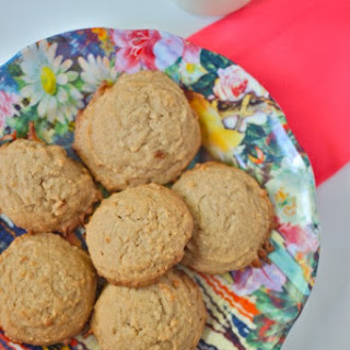 Almond Butter Coconut Cookies Recipes