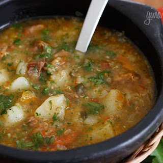 Cilantro Beef Soup Recipes