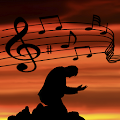 Musicas Evangelicas APK for Bluestacks