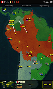 Age Of Civilizations APK screenshot thumbnail 1