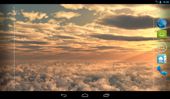 Screenshot of Dusk&Dawn - Clouds Lite