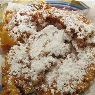 American Funnel Cakes