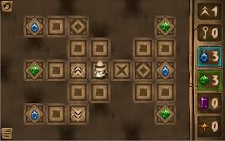 Screenshot of Inca Trails Free