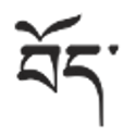 MonlamBodyig Tibetan Font icon