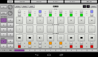 Screenshot of AUDIOID free