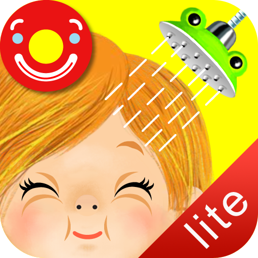 Pepi Bath Lite app (apk) free download for Android/PC/Windows