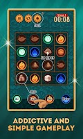 Screenshot of Elemental - Alchemy Puzzle