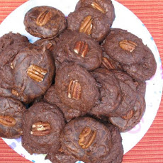 Fudge Cookies