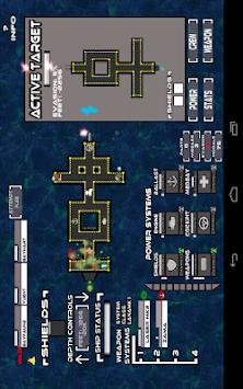 PSI: Submarine Combat apk screenshot