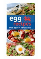 Screenshot of Egg Recipes