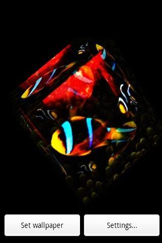 3D 魚88