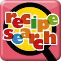 Recipe Search for Android icon