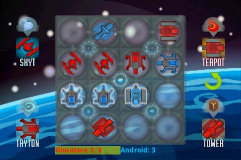 Tic Tank Toe Multiplayer Full