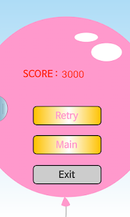 Kids Math Game Balloon Pop- screenshot thumbnail