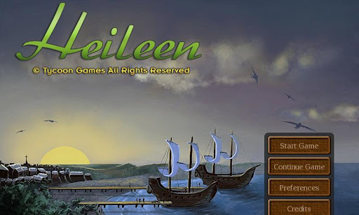 Heileen Free To Play