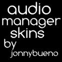 AM Skin:  Sense Cyan icon
