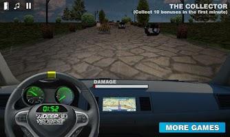 Screenshot of 3D Deep Forest