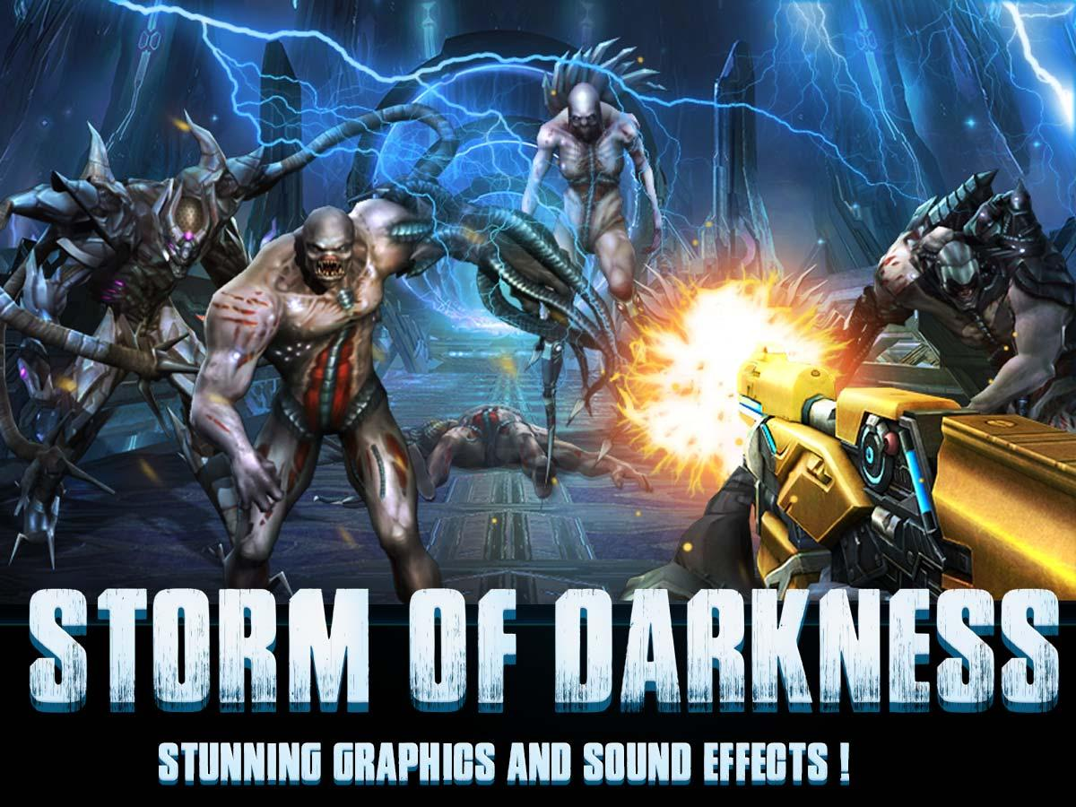 Storm of Darkness Screenshot 15