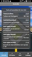 Screenshot of Politikontroller