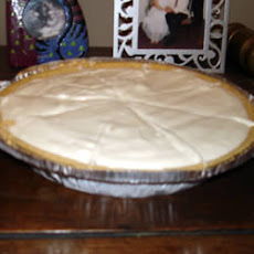 Lemonade Pie V