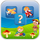 Kids Matching Game file APK Free for PC, smart TV Download
