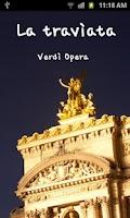 Screenshot of Verdi Opera La Traviata 3/4