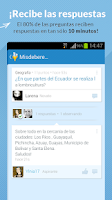 Screenshot of Misdeberes.es