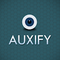 Auxify Call Blocker SMS Eraser icon