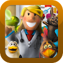 Kidskool: Veterinario icon
