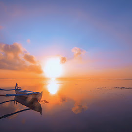 alone by AMM Ipoeltura - Landscapes Sunsets & Sunrises