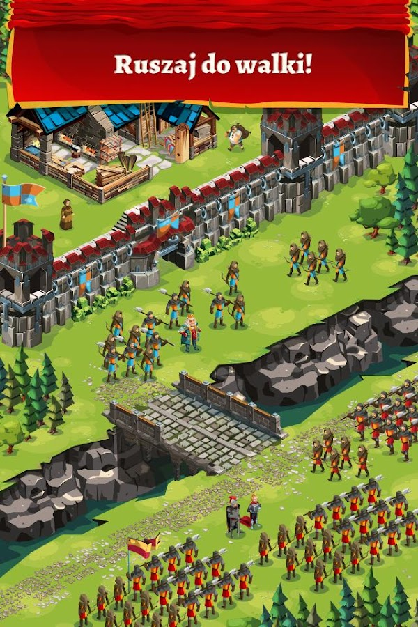 Empire: Four Kingdoms (Polska) Screenshot 2