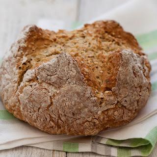 Irish Oat Brown Bread Recipes