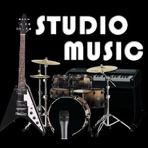 Studio Music GarageBand