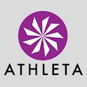 Athleta icon