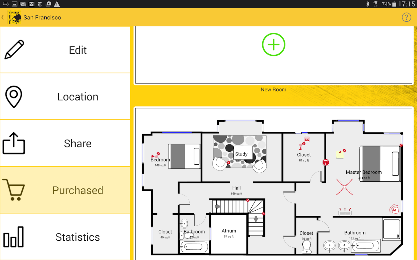 Download Stanley Floor Plan For Pc