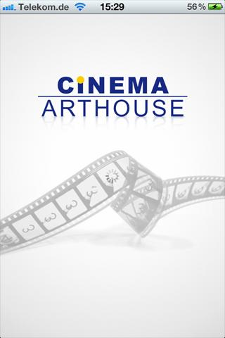 Cinema Arthouse