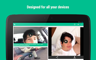 Screenshot of Vines ES (Vines in spanish)