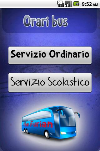 Orari Bus CTP