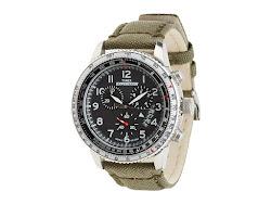 Timex - Expedition Watch (Black) - Jewelry