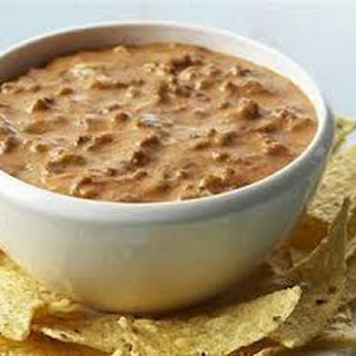 Crock Pot Taco Dip Recipes
