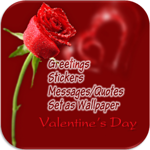 Valentine Day Greeting Cards For PC