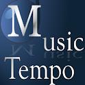 Music Tempo icon