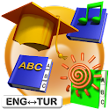 English - Turkish Suite icon