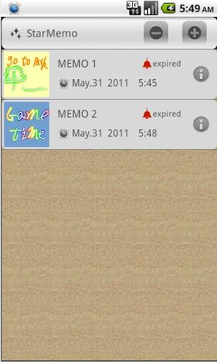 玩免費生活APP|下載StarMemo app不用錢|硬是要APP