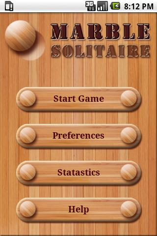 Marble Solitaire Lite