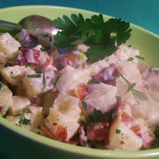 Cajun Potato Salad