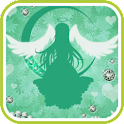 [girly change]Emerald Angels icon