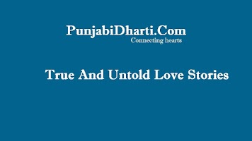 Screenshot of Hindi Love Stories